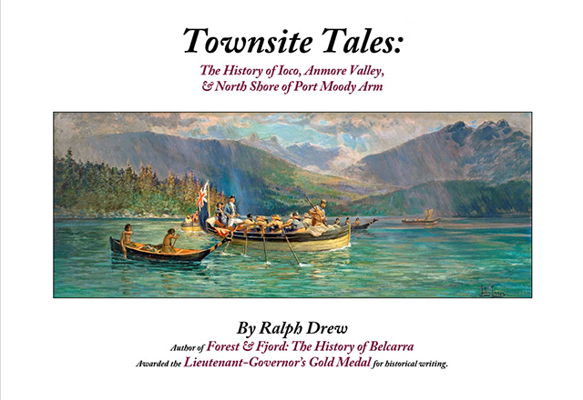 Townsite Tales: The History of Ioco