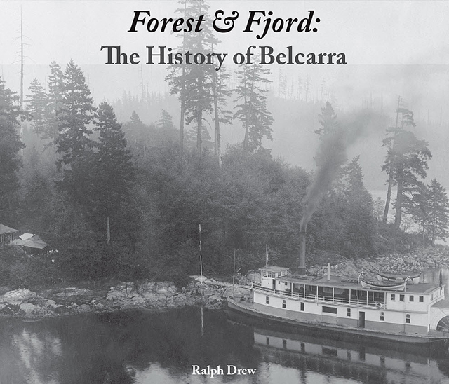 Forest & Fjord: The History of Belcarra